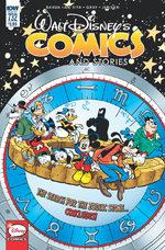 Walt Disney's Comics and Stories 732