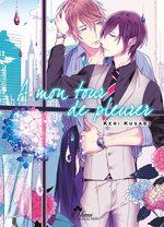 A mon tour de pleurer T.1 Manga