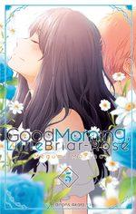 couverture, jaquette Good Morning Little Briar-Rose 5