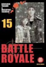 Battle Royale 15