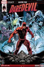Daredevil # 600