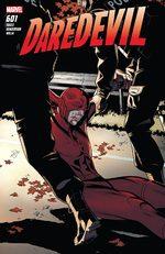 Daredevil # 601