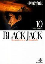 Black Jack - Kaze Manga 10
