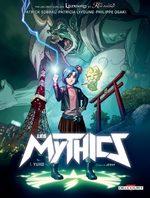 Les Mythics # 1