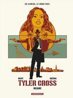 Tyler Cross # 3