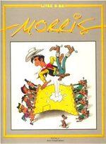 Le livre d'or de Morris 1 BD
