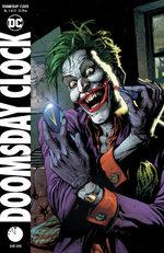 Doomsday Clock # 5