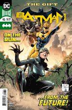 Batman 46 Comics