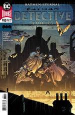 Batman - Detective Comics 980