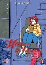 Histoires de Femmes 3 Manga
