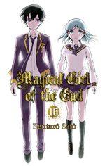 Magical Girl of the End 16 Manga