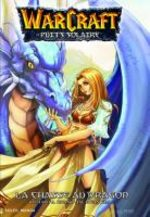 Warcraft Le Puits Solaire T.1 Global manga