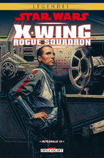 Star Wars - X-Wing Rogue Squadron # 3