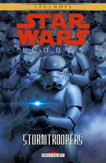 Star Wars - Icônes # 6