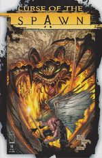 Curse of the Spawn 16