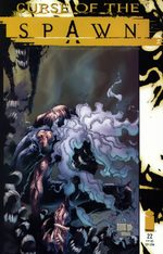 Curse of the Spawn 22