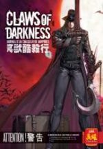 Claws of Darkness # 1