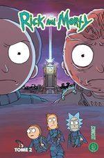 Rick et Morty # 2
