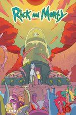 Rick et Morty # 3