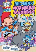 DC Super-Pets 2