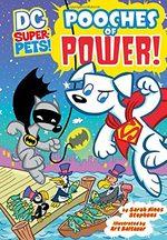 DC Super-Pets 3