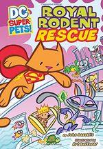 DC Super-Pets 4