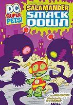 DC Super-Pets 10