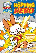 DC Super-Pets 12