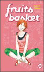 Fruits Basket 12 Manga