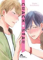Crack Star 1 Manga