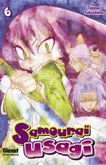 Samourai Usagi 6