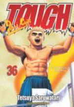 Tough - Dur à cuire 36 Manga