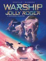 Warship Jolly Roger # 4