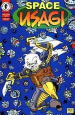 Space Usagi 1 Comics