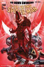 The Amazing Spider-Man 799 Comics