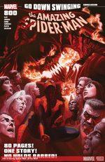 The Amazing Spider-Man 800 Comics