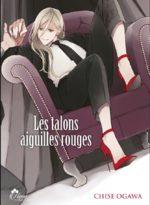 Les talons Aiguilles Rouges 1 Manga