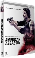 American Assassin 0 Film