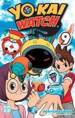 Yo-kai watch # 9