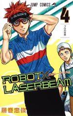 ROBOT×LASERBEAM # 4