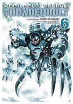 Mobile Suit Gundam - Thunderbolt 6