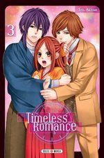 Timeless Romance 3 Manga