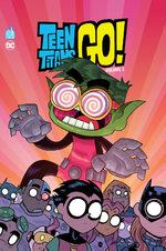 Teen Titans Go ! # 2