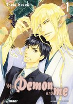 My demon and me 1 Manga