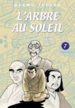 L'Arbre au Soleil 7 Manga