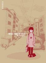 Woo-Lee et moi 1 Manhwa