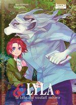 Lyla et la bête qui voulait mourir # 2
