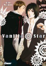 Vanilla Star Manga