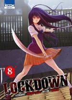 Lockdown 8