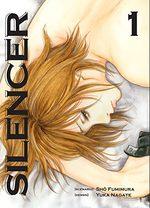 Silencer T.1 Manga